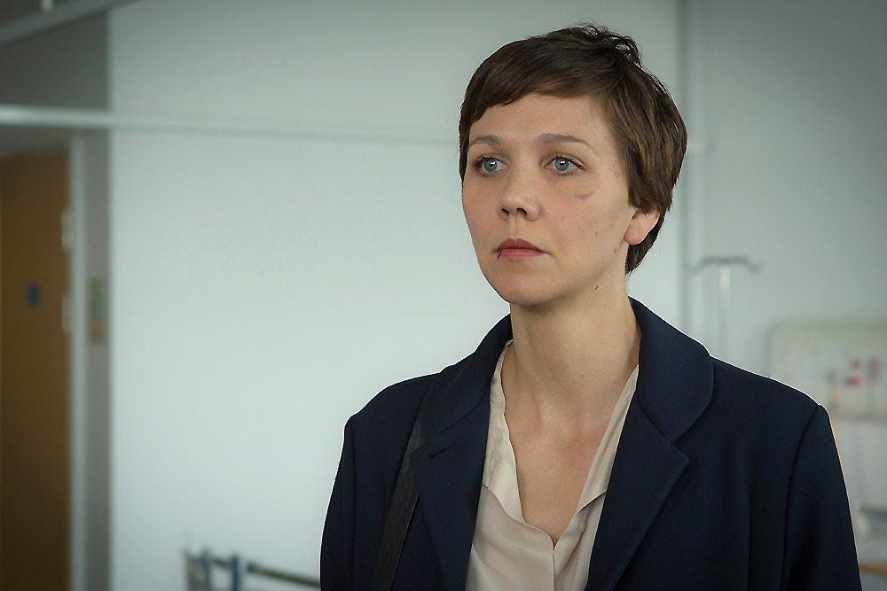 Maggie Gyllenhaal-SundanceTV-Honorable Woman