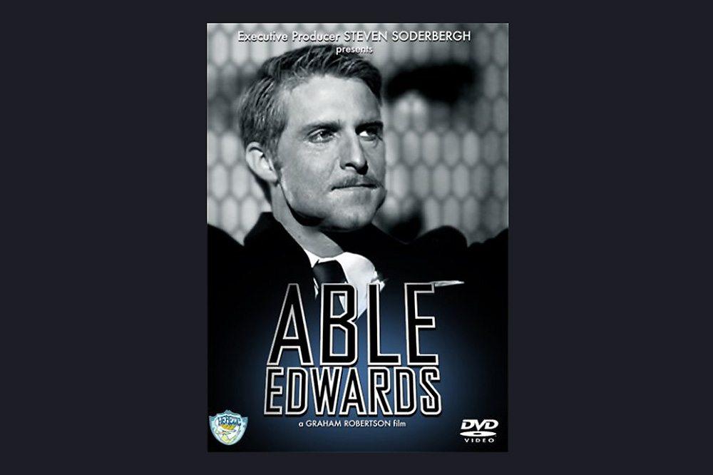 Able Edwards-DVD Promo