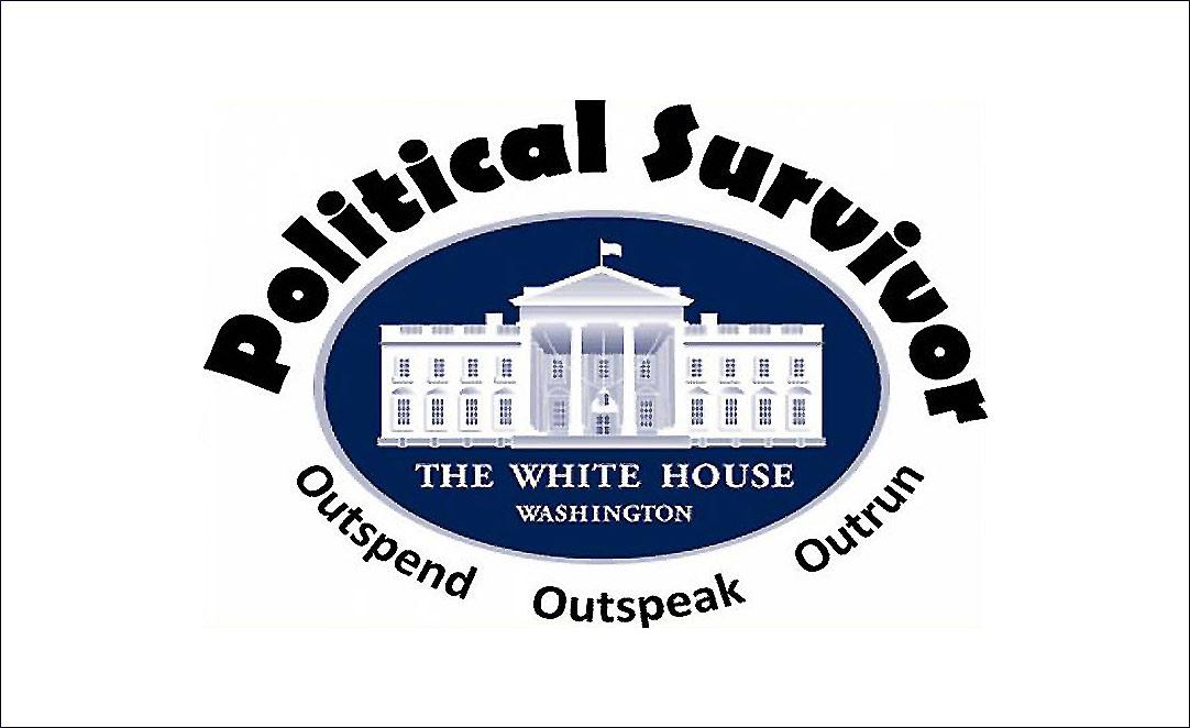 Political Survivor Banner