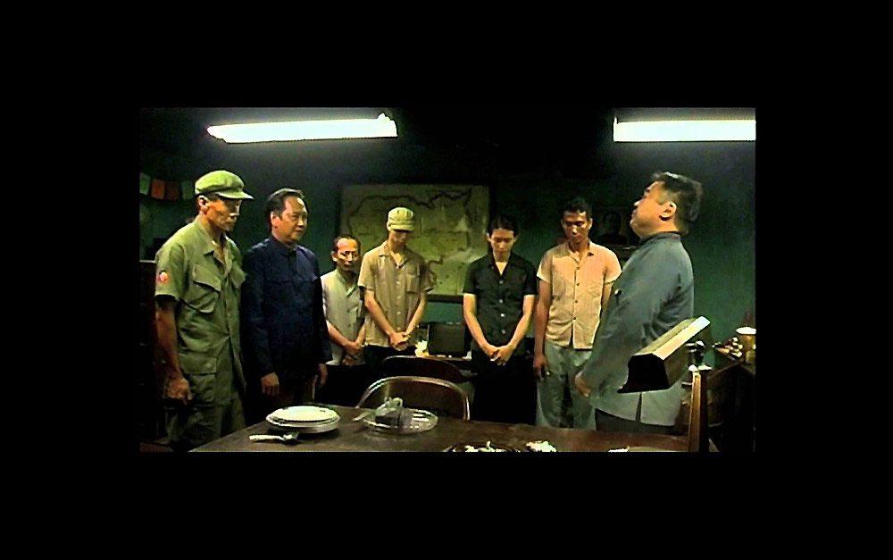 Pol Pots Birthday-Video Short