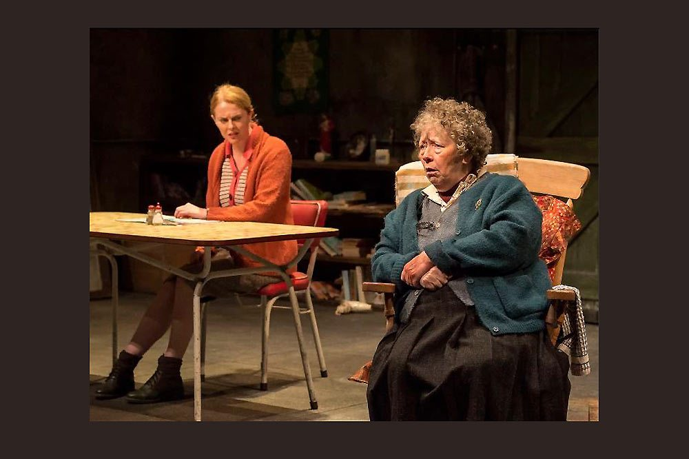 The Beauty Queen of Leenane by Martin McDonagh