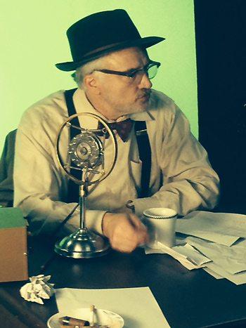 Hansel-Gretel-Bradley Whitford-Radio Announcer