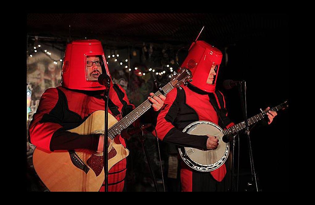 Future Folk Band