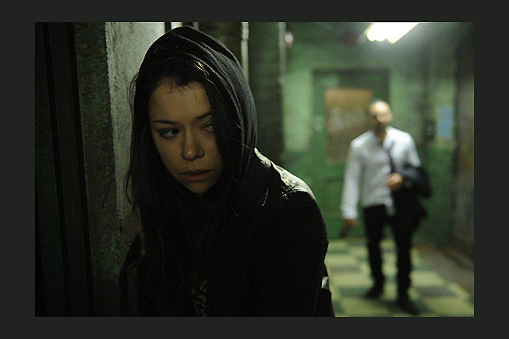 Tatiana Maslany-Orphan Black-Season 1
