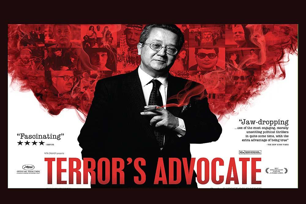 Attorney Jacques Verges-Terror's Advocate