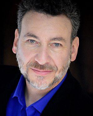 Actor, Teacher, Manager, Dennis Gersten