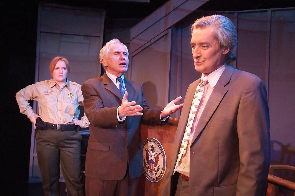 Disinherit the Wind-Complex Theatre-Matt Chait